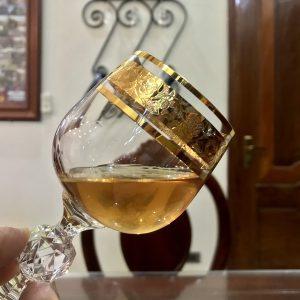 Cách thưởng thức Rượu như một Quý ông